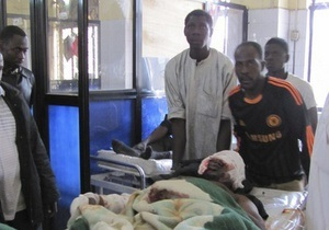 Число жертв серии взрывов в Нигерии возросло до 215
