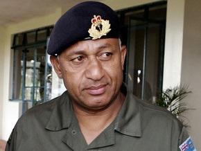 На Фиджи запретили публиковать негативные новости