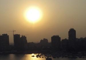 Египет не будет отзывать своего посла из Израиля в связи с инцидентом на границе (обновлено)