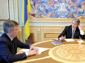 Глава СБУ выступил за расследование дела о Голодоморе на территории России