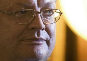 Грищенко считает, что есть основания рассчитывать на успех в пересмотре газовых соглашений с РФ
