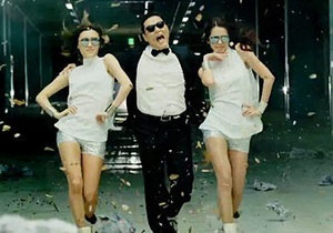 Goolge - Gangnam Style- Youtube получила $8 млн от просмотров ролика