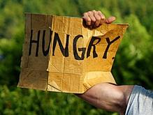 Американцам не хватает продовольствия
