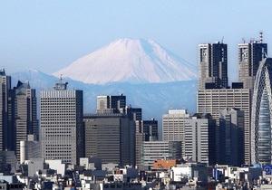 Япония повысила оценку роста ВВП