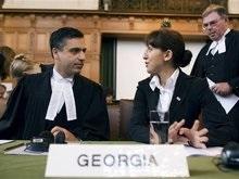 Международный суд ООН начал рассмотрение иска Грузии против России
