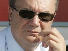 Янукович обещает заблокировать Раду в день закрытия сессии