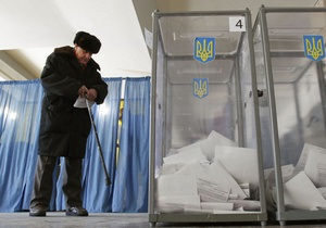 Национальный экзит-полл: Янукович набирает 31,5%, Тимошенко - 27,2%