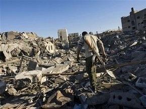 Непропорциональный ответ: Израиль нанес авиаудар по сектору Газа