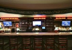 В Нью-Йорке открылся бар, работающий по принципу биржи