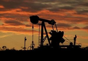Производство нефти в странах ОПЕК выросло до максимума за год