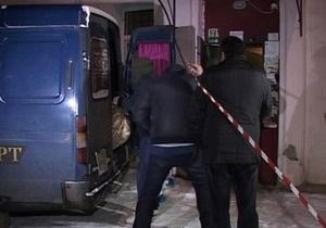 Новости Харькова - убийство судьи - Убийцы харьковского судьи и членов его семьи забрали с собой отрезанные головы
