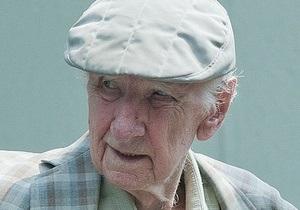 В Венгрии арестовали самого разыскиваемого нацистского преступника Чижика-Чатари