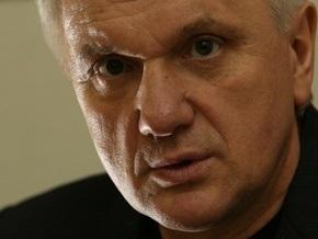 Литвин рассказал, почему президентские выборы могут не состояться