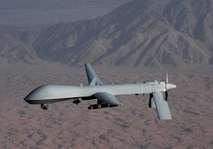 США атаковали Йемен с помощью беспилотников