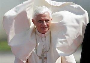 Крещение Руси - Папа Римский - В июле в Киев на празднование Крещения Руси может приехать Папа Римский