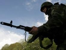 Военные специалисты США в Грузии не пострадали