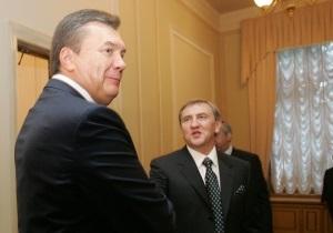 В БЮТ заявили, что ПР договорилась с Черновецким о фальсификациях в Киеве