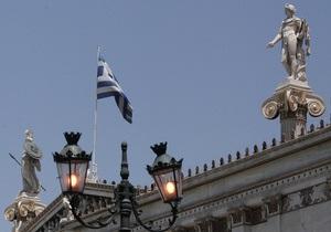 Греция может попросить о продлении сроков возвращения долга