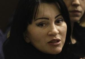 Дело Ходорковского: скандальная сотрудница Хамовнического суда написала заявление об увольнении