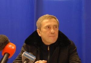 Афера Элита-Центр: Черновецкий выступает за привлечение чиновников к ответственности