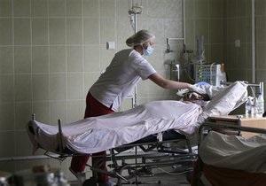 В Мариуполе зафиксировано пять новых случаев заболевания холерой