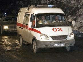 Студент белорусского института умер на занятии по физкультуре