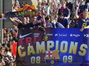 uaSport.net представляет заключительный тур Чемпионата Испании