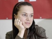 Лилия Подкопаева представит Украину на Евровидении