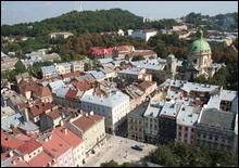 Во Львове начали воплощать в жизнь программу «Безопасный город»