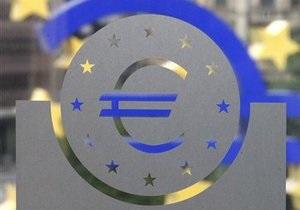 Евро на межбанке упал ниже 10,5 гривен