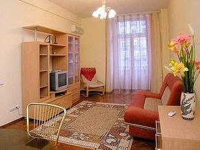 За неделю квартиры в Киеве незначительно подорожали