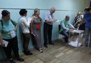 ЦИК Грузии сообщил о срыве голосования в Румынии