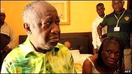 Экс-президента Кот-д Ивуара везут в Гаагу на суд