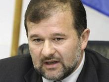 Балога: Ющенко не будет терпеть бездеятельность Рады