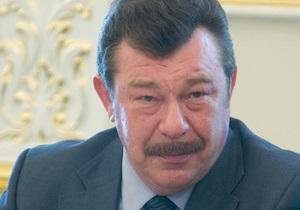 Кузьмук: Украине необходимо сотрудничать с ОДКБ и войти в ее систему ПВО