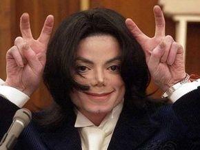 Майкл Джексон вернется на сцену верхом на слоне