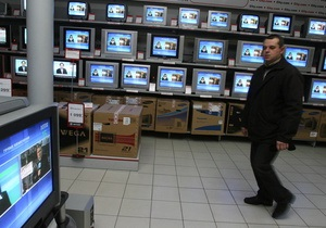 Телеканалы поднимают цены на рекламу, ожидая рост рынка - Ъ