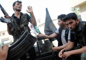Генсек ООН опасается масштабной религиозной войны в Сирии