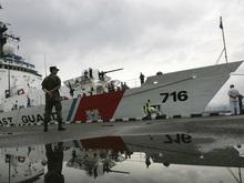 Корабли НАТО покидают акваторию Черного моря