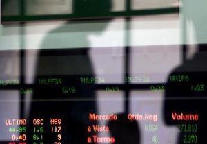 Украинский фондовый рынок сегодня торговался довольно волатильно