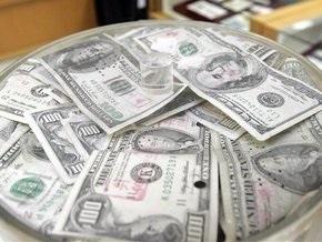 Торги на межбанке: за доллар дают 8,53-8,77 гривен