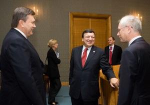 Процесс над Тимошенко был одной из главных тем саммита в Варшаве