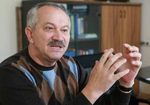 Корреспондент: План  Б . Интервью с Виктором Пинзеником