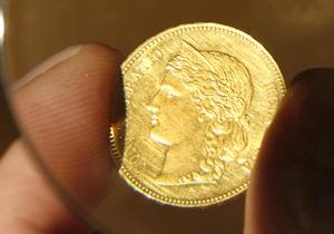 Курс швейцарского франка начал снижаться на фоне слухов о привязке к евро