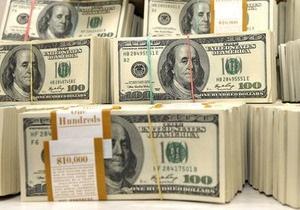 Украинские таможенники обнаружили в поезде Киев - Минск ничейные $180 тысяч