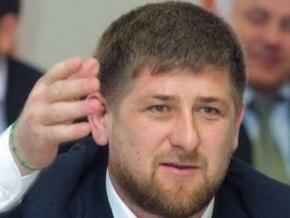 Назван виновный в подготовке покушения на Кадырова