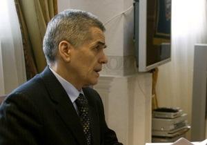 Глава Роспотребнадзора сделал еще одно резкое заявление в адрес Украины