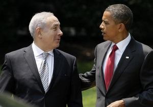 Обама: Премьер-министр Израиля хочет мира