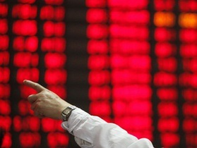 Обзор рынка еврооблигаций: украинские бумаги показали небольшой рост