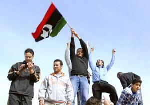 Суд может предъявить обвинения родственникам Каддафи в Алжире
